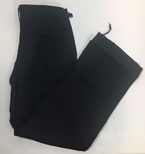 Nomex Iiia Mens Black Outerwear Cargo Pants Size Xl Or 40 X 34style 4066