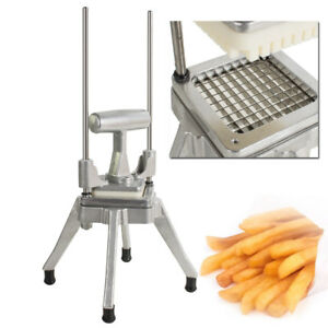 Vegetable Fruit Dicer Onion Tomato Slicer Chopper Restaurant Commercial 1cm Dice