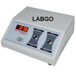 Digital Potentiometer Labgo 124