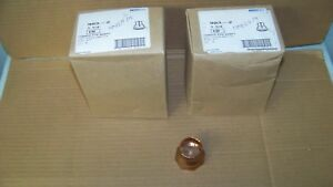 20 New Nibco 903 2 1 1 4 Female Ftg Adapter Wrot Copper Threaded Adapter