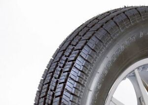 4 New P225 75r15 Mastercraft By Cooper A S Iv 102s Bw Tires