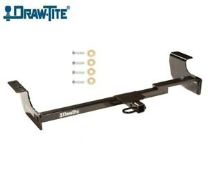 Draw Tite Trailer Hitch For 2004 2009 Toyota Prius All 1 1 4 Tow Receiver