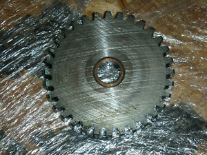 Atlas Craftsman 10 12 Lathe Quick Change Gearbox Gear 10 1524x For Lh Lever 32t