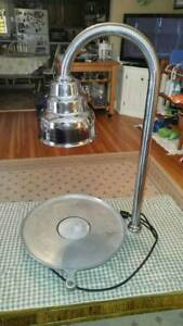 Commercial Food Warming Heat Lamp