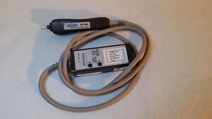 Lecroy Ap 034 1ghz Active Differential Probe Tested Working
