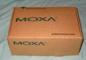 Moxa V481 xpe X86 Embedded Computer With Vga Dual Lans 8 Serial Ports Win Xpe