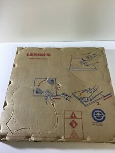 Lenox 631732c1464 Bandsaw Blade Coil Stock 250ftx1 4 x4 Tpi 32 Wood Coil 032