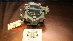 Rebuilt Carter Carburetor Wcfb 2530sa 1956 1957 Desoto Dodge Plymouth Power Pak