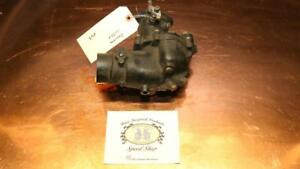 Nos Zenith Carburetor Updraft 63aw12 10192a Service Replacement