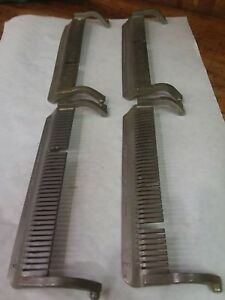 Hobart Lift out Knife Front Liftout Unit Comb For 401 And 403 Meat Tenderizer