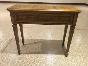 American Of Martinsville Entry Table