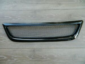 Toyota Mark Ii Jzx110 Grande 2 5 Front Grill Grille Bodykit
