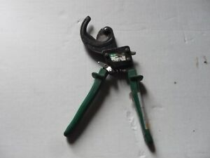 Greenlee 45206 Performance Ratchet Cable Cutter