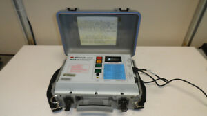 Avo Biddle Bite 2 Battery Impedence Test Equipment