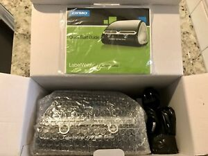 Dymo Labelwriter 450 Twin Turbo Label Thermal Printer New