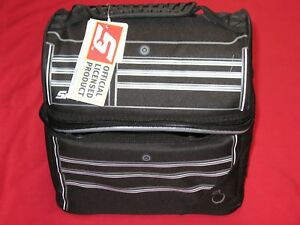 Snap On Tools Limited Edition Lunch cool Bag Tool Box Collectors Brand New