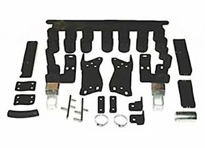 Performance Accessories Pa10133 Chevy Gmc Silverado Sierra 1500 Gas 2wd And 4w