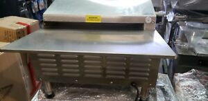 Somerset Cdr 500f Fondant Dough Sheeter 1 2 Hp 20 Synthetic Rollers 1595