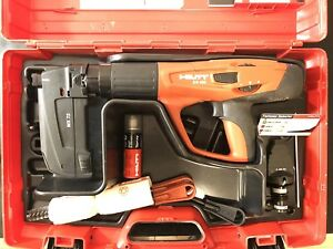 Hilti Dx 460 Fully Automatic Powder actuated Fastening Tool new