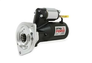 Msd 50923 Black Dynaforce Starter Ford 351m 460 High Torque Mini
