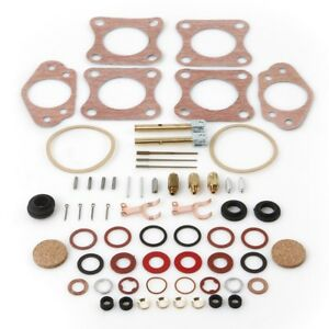 Genuine Su Rebuild Kit Su Carburetors Triumph Tr3 Tr4 W Needles Does 2 Carbs