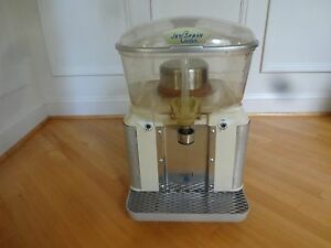 Wow 1950s Jet Spray Cooler Js6 Cold Drink Beverage Dispenser Vintage Refurbished