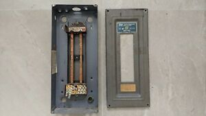 Square D Type Xo Interior Load Center Panel Bus Board 100a xon 5 Copper