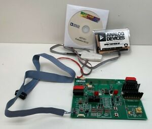 Analog Devices Eval adm1191ebz Board Evaluation Kit For Adm1191