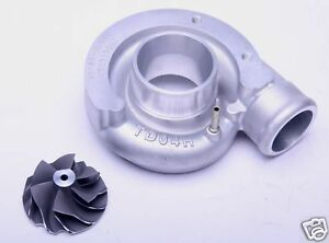 Turbo Compressor Housing Td04h Td04hl Mhi 19t Wheel