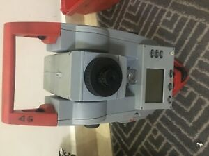 Leica Tc110 Total Station