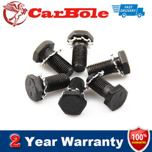 912 Flywheel Bolt Sbc Flywheel Bolts For Chevrolet Ford Gmc 7 16 20 X 31 32
