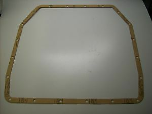Ferrari 330 365gt 2 2 Oil Pan Gasket Lower 9111158