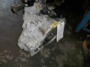 Automatic Transmission 6 Speed 4wd Fits 14 16 Jeep Compass 772014