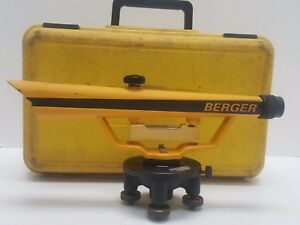 Cst berger 135 Transit Level W Hard Case