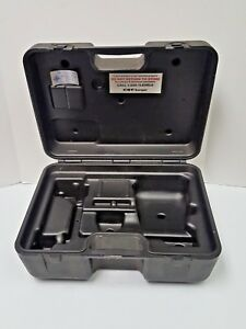 Cst berger Rotating Laser Hard Case case Only Used