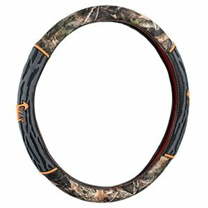 Custom Accessories 39244p Steering Wheel Cover Kanati Camo