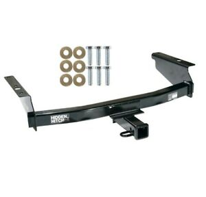 Class 3 Trailer Hitch For 2002 2007 Jeep Liberty 2 Tow Receiver Opening 87006