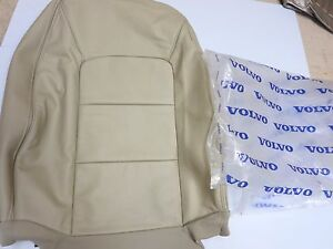 New Volvo Oem 2010 2011 2012 2013 2014 S80 Xc70 Leather Factory Seat Cover