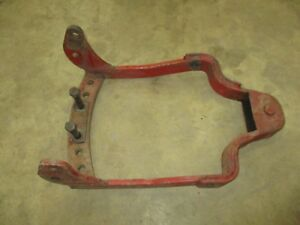 Ih Farmall C Super C Swinging Drawbar Lower Frame Antique Tractor