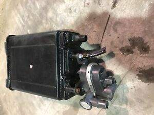 2003 2004 Toyota Tundra Charcoal Fuel Gas Emissions Vapor Canister 03 04 4 7l
