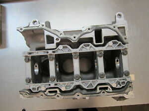 Blc02 Bare Engine Block 2013 Ford Focus 2 0