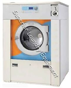 Electrolux Wd4240 Washer dryer Unit 55lb 220v 1ph Coin Reconditioned