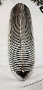 1940 Lasalle Grille Rechromed Grill T 31832
