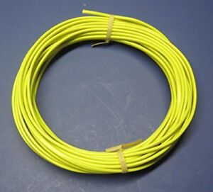 K type Thermocouple Wire Awg 24 Solid W Pvc Insulation 10 Yard Roll