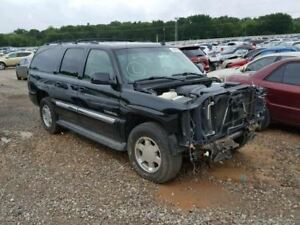 Driver Front Seat Bucket Bench Seat Opt An3 Fits 03 06 Avalanche 1500 1688717