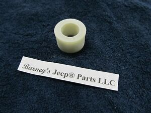 Jeep Cj5 Cj6 1972 1975 Complete Lower Steering Column Bushing 999769 New
