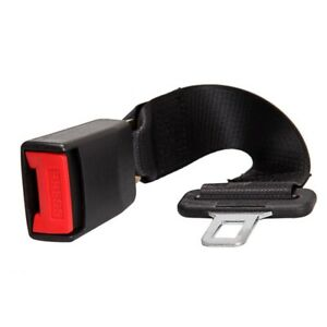 14 Car Auto Seat Seatbelt Safety Belt Extender Extension 7 8 Buckle Universal