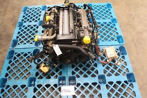 Toyota Supra 1jz gte Non Vvti Front Sump Twin Turbo With Automatic Transmission