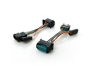 Wiring Adapter For Xenon 04 07 Bmw E60 To Use On 08 10 Lci Oem Hid Headlight