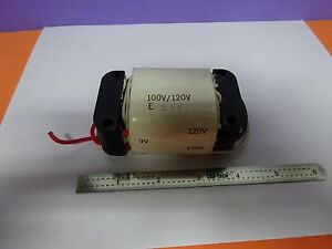 Transformer Power Supply Nikon Microscope Part il 1 03